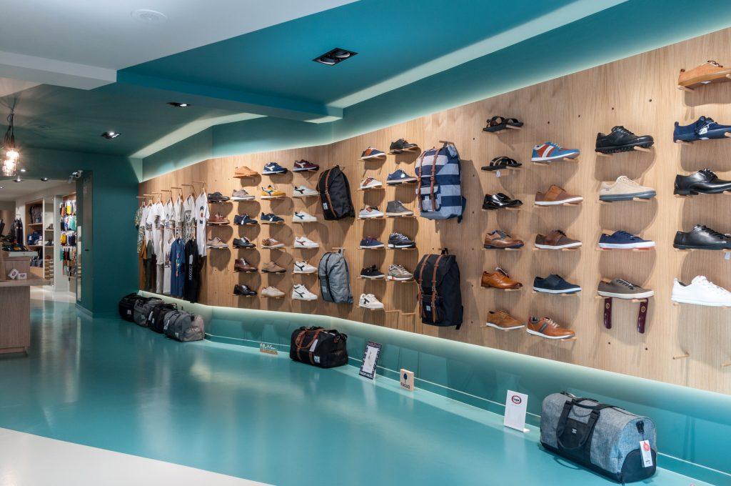 Goodvibes, la boutique mode pour l'homme urbain et original